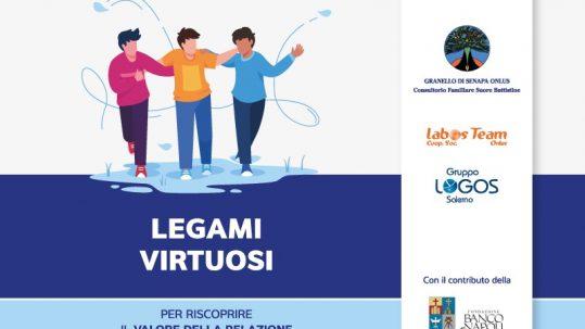 progetto Legami Virtuosi