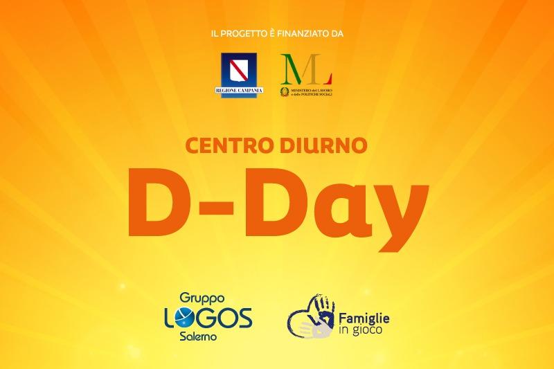 Progetto D-Day Gruppo Logos Salerno